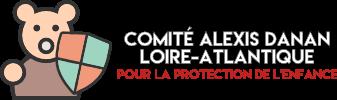 Comité Alexis Danan 44 Logo